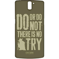 Yoda Theory - Sublime Case for OnePlus One