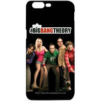 BBT Swag  - Pro Case for OnePlus 5