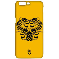 KR Yellow Tiger - Pro Case for OnePlus 5