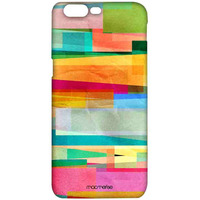 Abstract Fusion - Pro Case for OnePlus 5