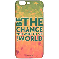 Be the Change - Pro Case for OnePlus 5