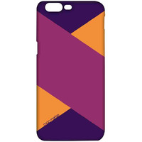 Lavender Stripes - Pro Case for OnePlus 5