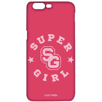Super Girl - Pro Case for OnePlus 5