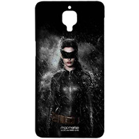 Rise of Catwoman - Sublime Case for OnePlus 3T