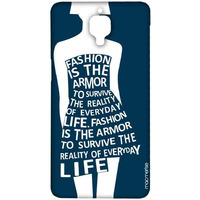 Fashionista Diaries - Sublime Case for OnePlus 3T