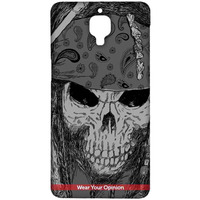 Pirate Skull - Sublime Case for OnePlus 3T