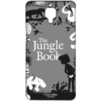 The Jungle Book - Sublime Case for OnePlus 3