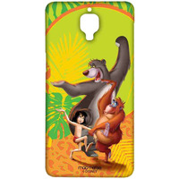 The Jungle Book Celebration - Sublime Case for OnePlus 3