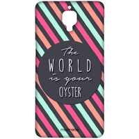 Oyster - Sublime Case for OnePlus 3