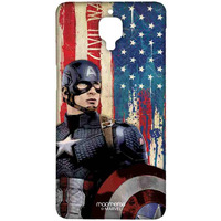 American Captain - Sublime Case for OnePlus 3
