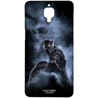 Black Panther Attack - Sublime Case for OnePlus 3