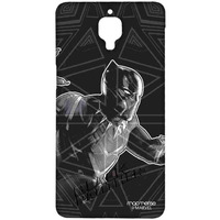 Black Panther Stare - Sublime Case for OnePlus 3