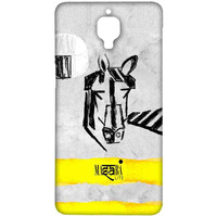 Masaba Yellow Horse - Sublime Case for OnePlus 3