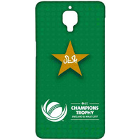 Team Pakistan - Sublime Case for OnePlus 3