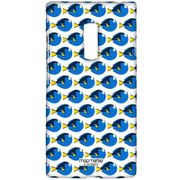 Dory Pattern - Sublime Case for OnePlus 2
