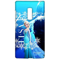 Elsa - Sublime Case for OnePlus 2