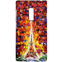 Artistic Eifel - Sublime Case for OnePlus 2