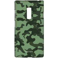 Military Green - Sublime Case for OnePlus 2