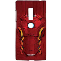Suit of Armour - Sublime Case for OnePlus 2
