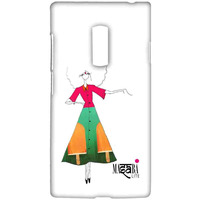 Masaba Ice Cream Girl - Sublime Case for OnePlus 2