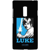 Iconic Luke - Sublime Case for OnePlus 2