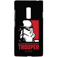 Iconic Storm Trooper - Sublime Case for OnePlus 2