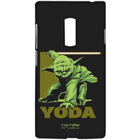 Iconic Yoda - Sublime Case for OnePlus 2