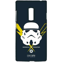 Imperial Trooper - Sublime Case for OnePlus 2