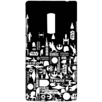 Star Wars Era - Sublime Case for OnePlus 2