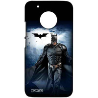 Batman Begins - Sublime Case for Moto G5 Plus