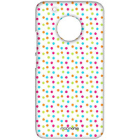 Polka Fun - Sublime Case for Moto G5 Plus