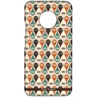 Payal Singhal Bulb print - Sublime Case for Moto G5 Plus