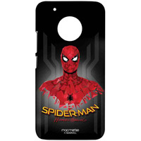Spiderman Mosaic - Sublime Case for Moto G5 Plus