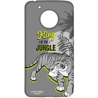 King Of The Jungle - Sublime Case for Moto G5