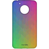 Trip Over Rainbow - Sublime Case for Moto G5