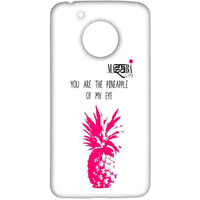 Masaba Pineapple - Sublime Case for Moto G5