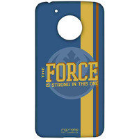 Strong Force - Sublime Case for Moto G5