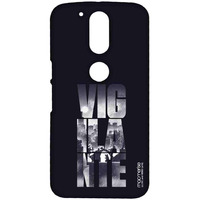 Vigilante - Sublime Case for Moto G4 Plus