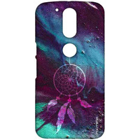 Dream Catcher - Sublime Case for Moto G4