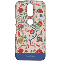 Payal Singhal Giraffe Classic - Sublime Case for Moto G4