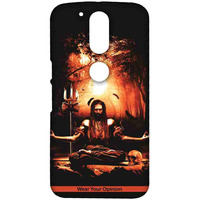 Meditation Aghori - Sublime Case for Moto G4