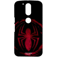 Spooky Spidey - Sublime Case for Moto G4