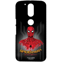 Spiderman Mosaic - Sublime Case for Moto G4