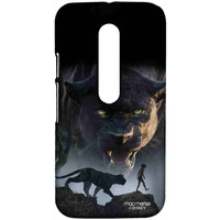 Jungle Book Heroes - Sublime Case for Moto G3