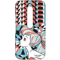 Kiss me Love - Sublime Case for Moto G3