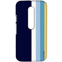 Mr Navy - Sublime Case for Moto G3