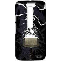 The Thunderous Hammer - Sublime Case for Moto G3