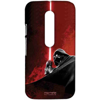 The Vader Attack - Sublime Case for Moto G3