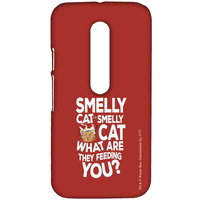 Friends Smelly Cat - Sublime Case for Moto G3