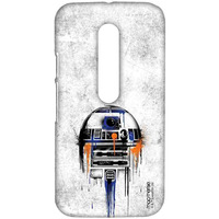 Astro Droid - Sublime Case for Moto G Turbo